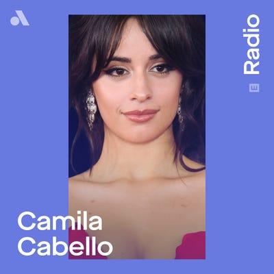 Camila Cabello Radio