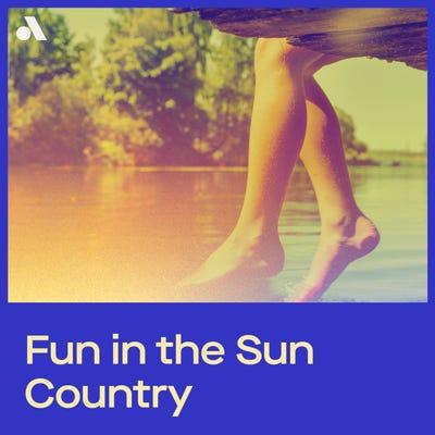 Fun in the Sun Country