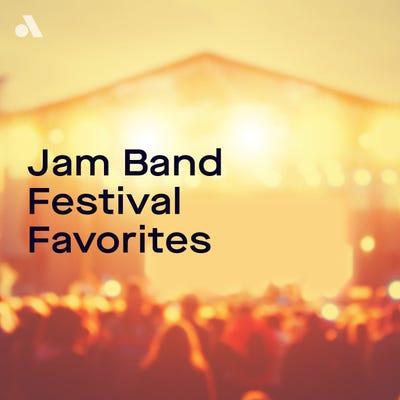 Jam Band Festival Favorites