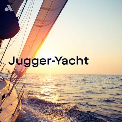 Jugger-Yacht