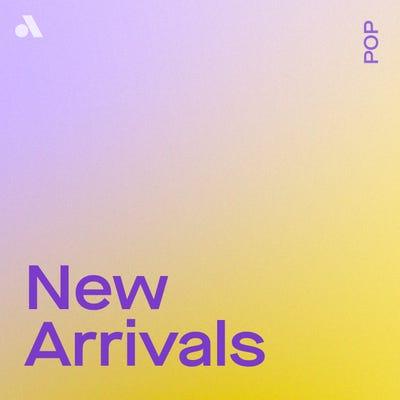 Pop New Arrivals