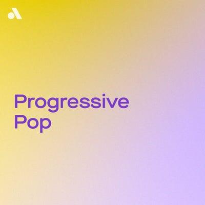 Progressive Pop
