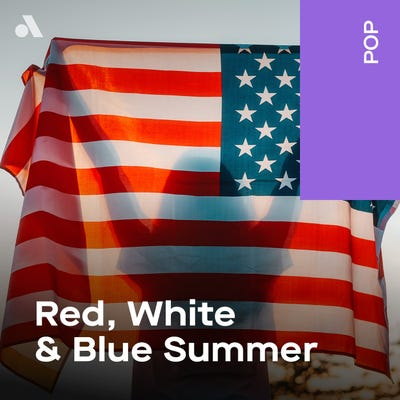 Red, White & Blue Summer