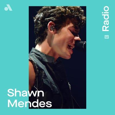 Shawn Mendes Radio
