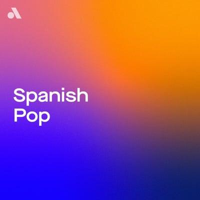 Spanish POP