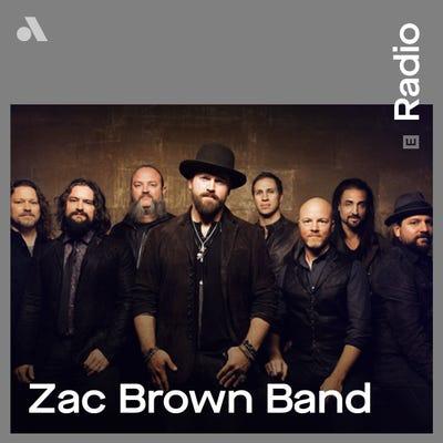 Zac Brown Band Radio