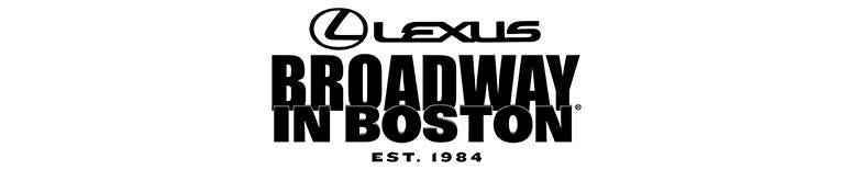 Broadway In Boston Logo Bl