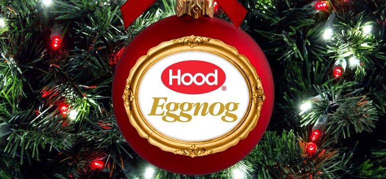 Hood Eggnog