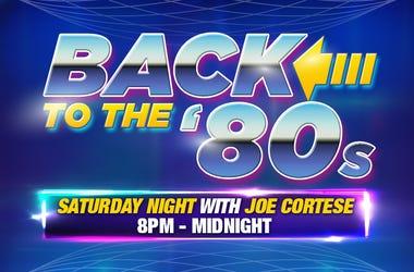 MAGIC 106.7 Back To The '80s Saturday Night
