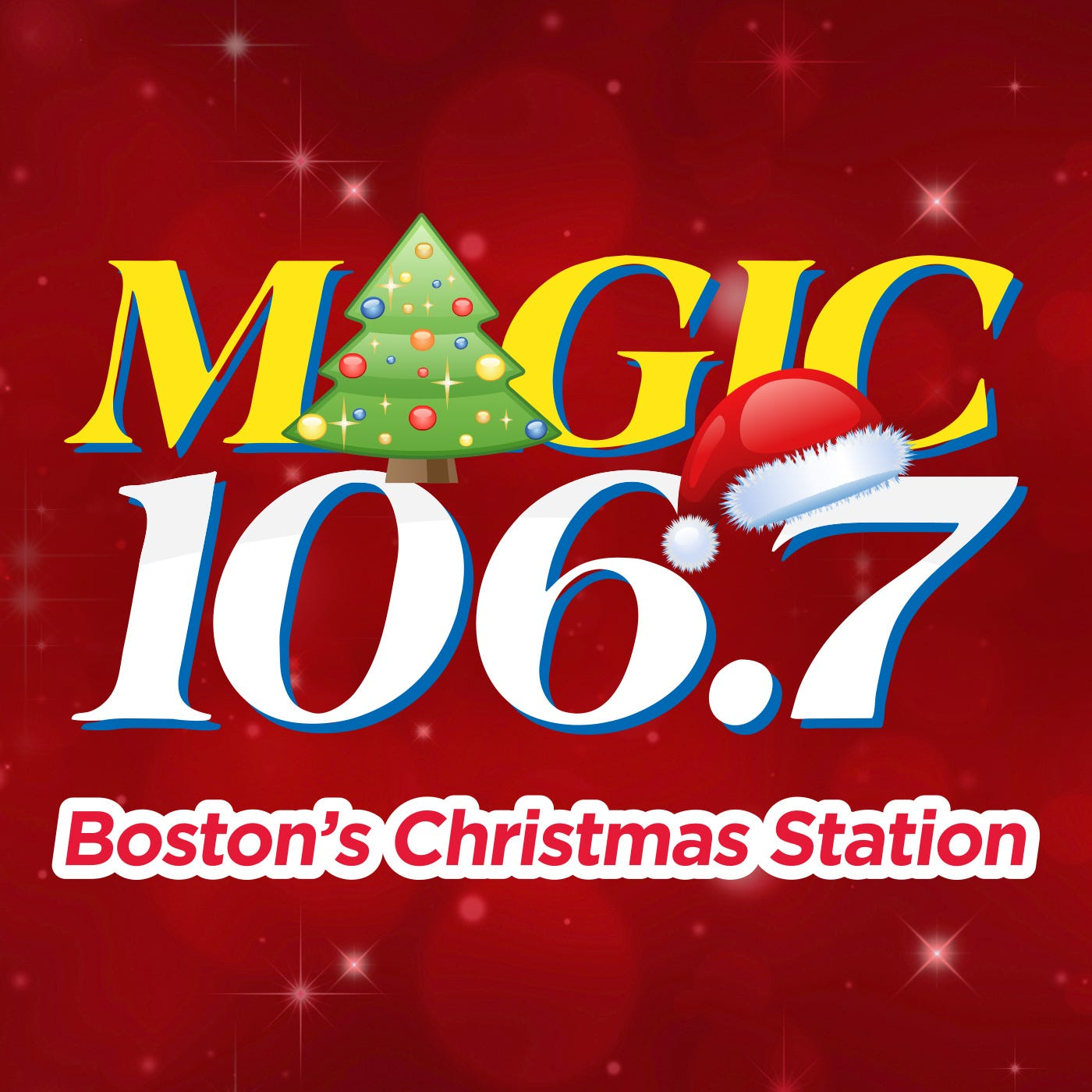 MAGIC 106.7 HD-2