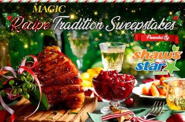 MAGIC Holiday Recipe Contest