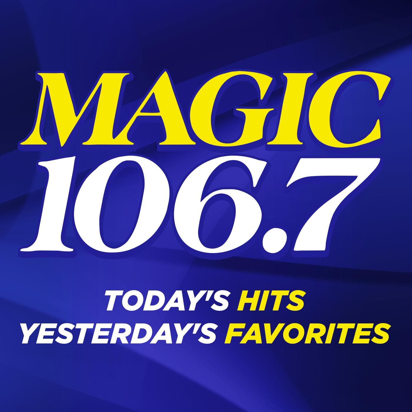 MAGIC 106.7 HD-2