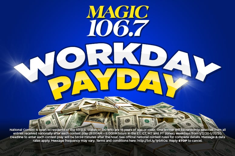 Magic Payday 2020