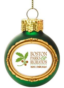 Boston Parks & Recreation