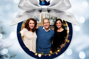 Morning MAGIC Christmas 2020