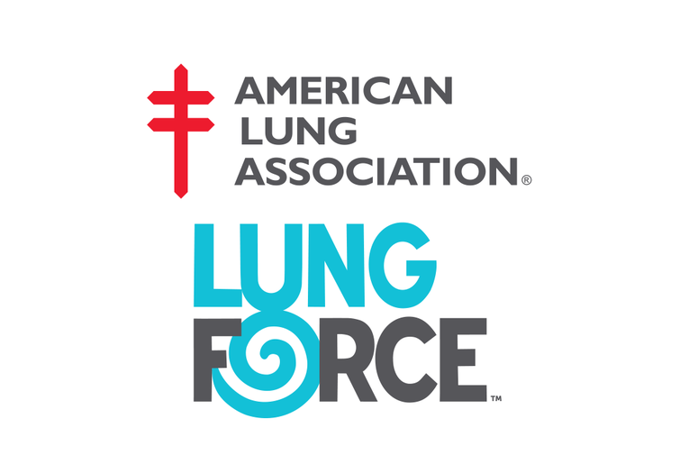 Lung Force Walk