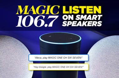 MAGIC Smart Speakers 2019