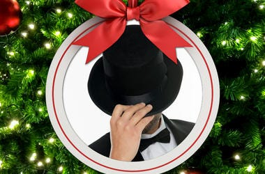 2019 Christmas Show Bedtime MAGIC David