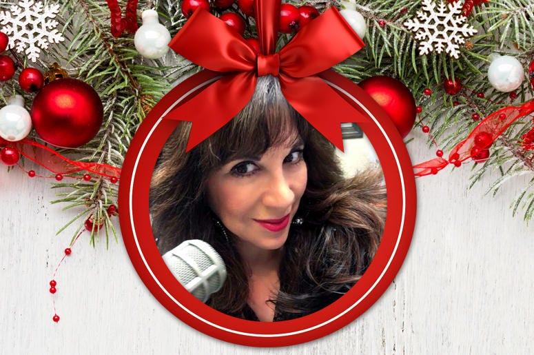 2019 Christmas Host Karen