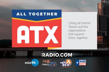 All Together ATX - Majic 95.5 - Austin,Texas
