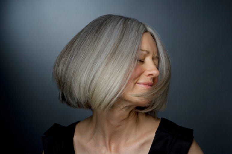 Why Your hair Turns Gray