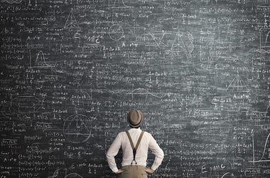 scientific formula