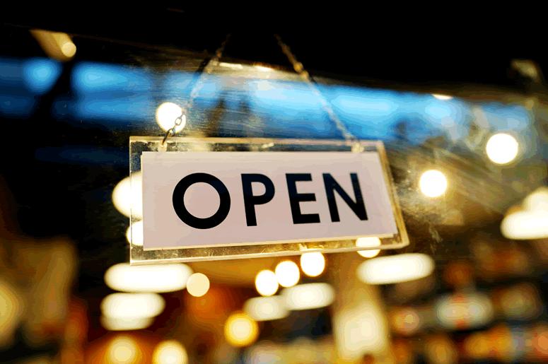 Restaurants Open - Majic 95.5