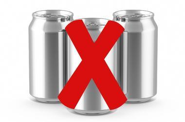 Aluminum Cups