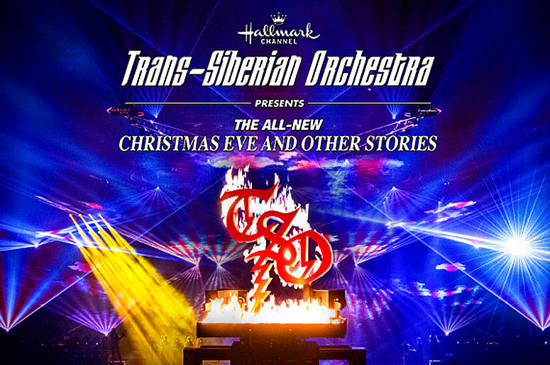 Trans-Siberian Orchestra Winning Weekend - Mjic 95.5