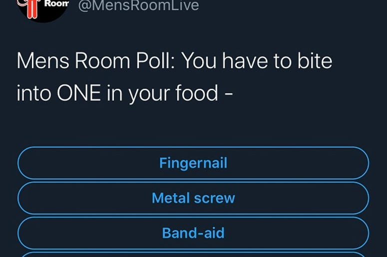 Choose your chomp!
