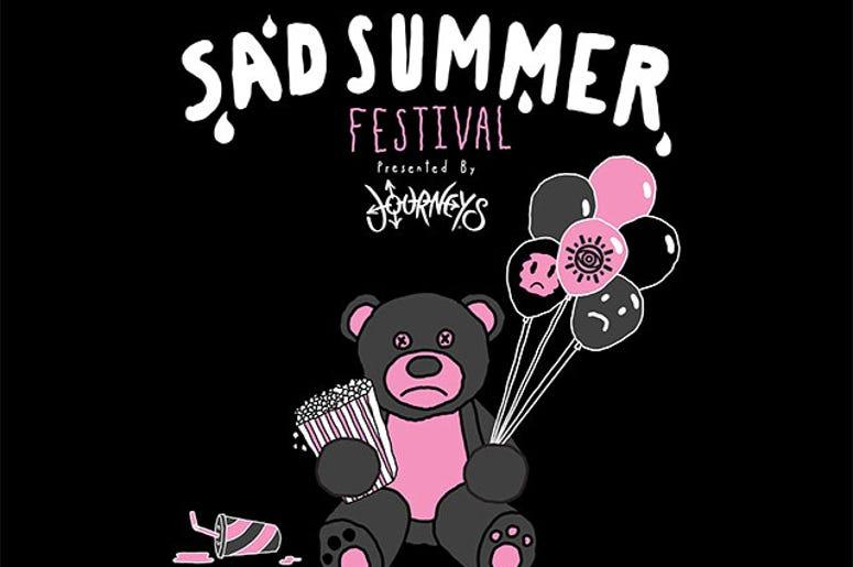 Sad Summer Festival