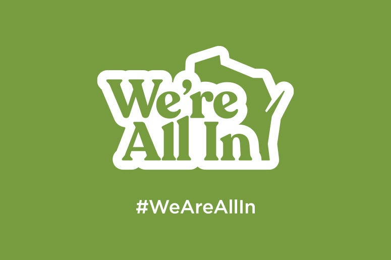 We Are All In DL