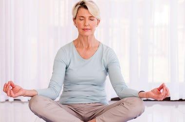 stoughton hospital gentle yoga
