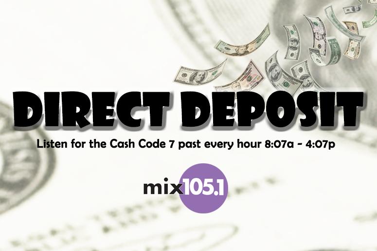 MIX Direct Deposit