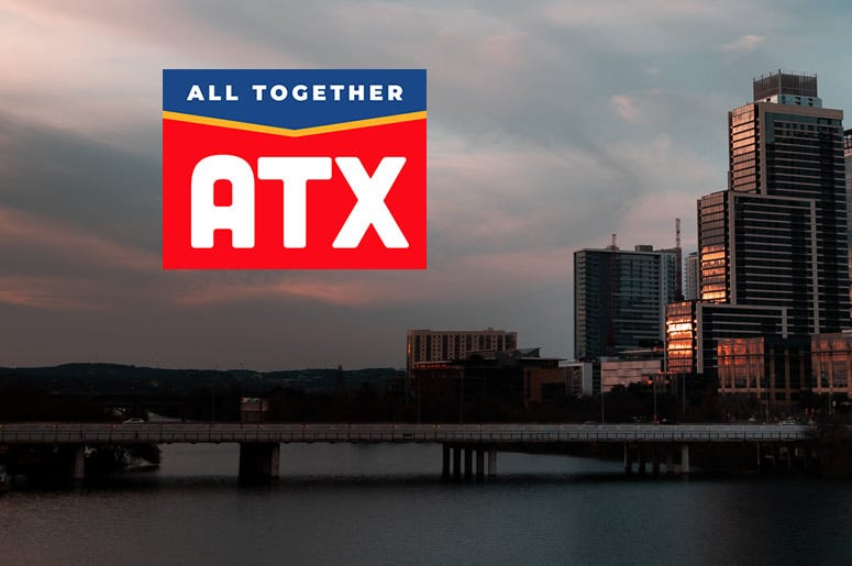 All Together ATX - Mix 94.7