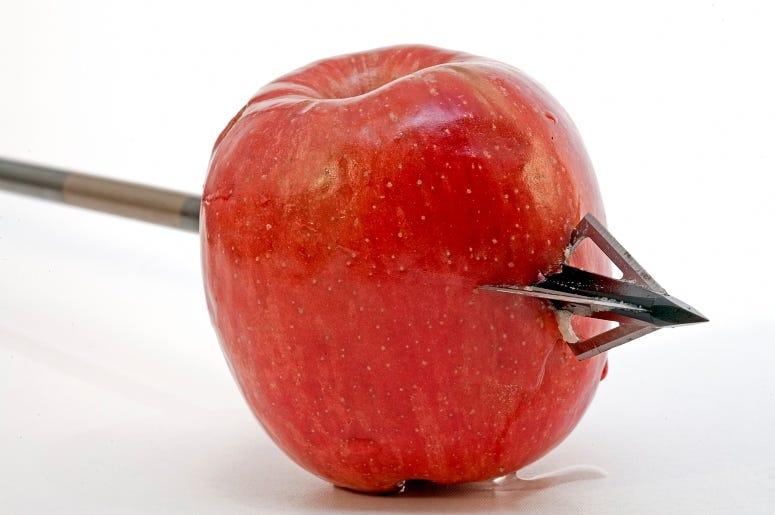Apple Arrow
