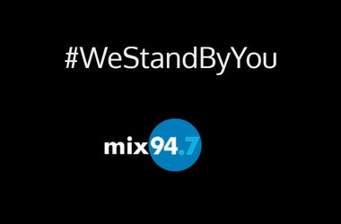 We Stand By You Mix