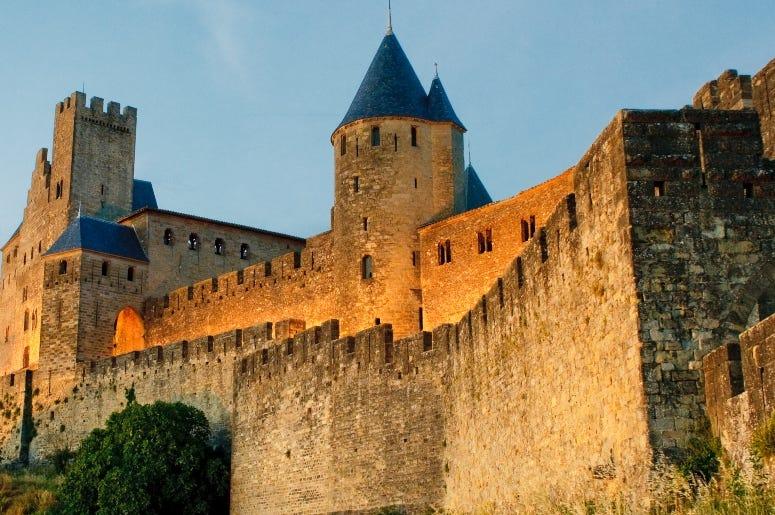 Castle javarman3 Getty Images