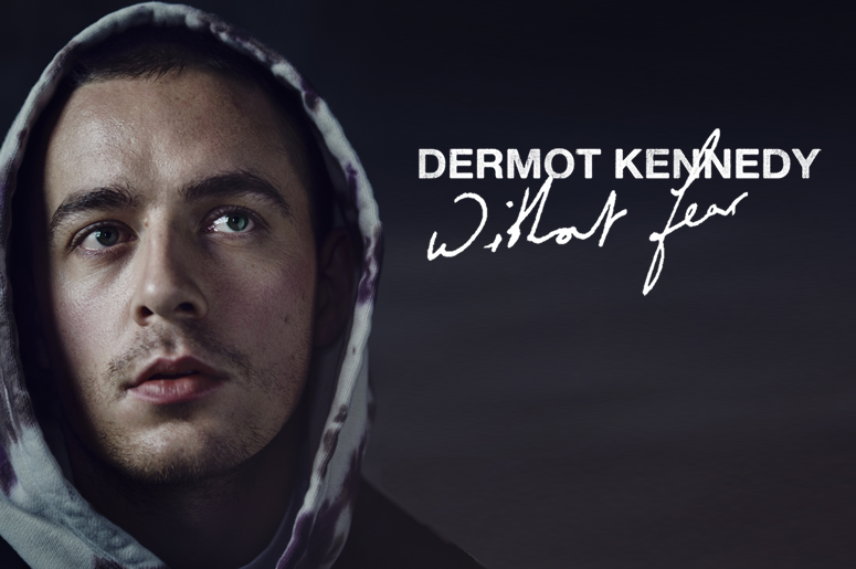 Dermot Kennedy Mix 94.7 Music Lounge