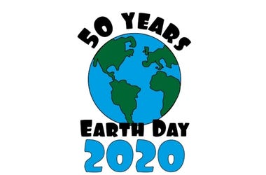 Earth Day 50th