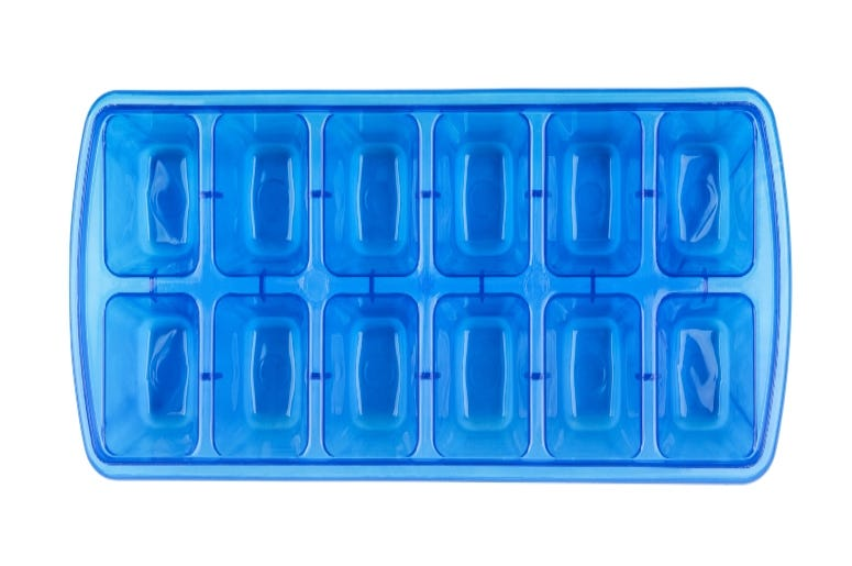 Ice Tray Coprid Getty Images