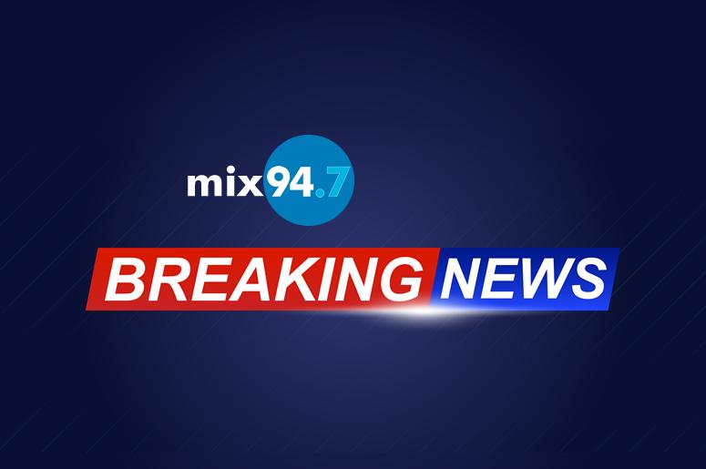 Breaking News  Mix 94.7