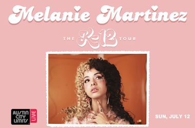 Melanie Martinez - ACL Live - Mix 94.7