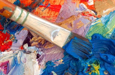 Paint brush Paint Getty Images 775x517