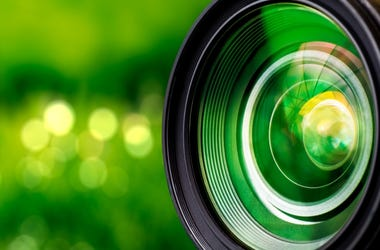 Photo Lens Nature