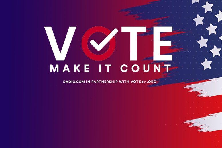 VOTE: Make It Count