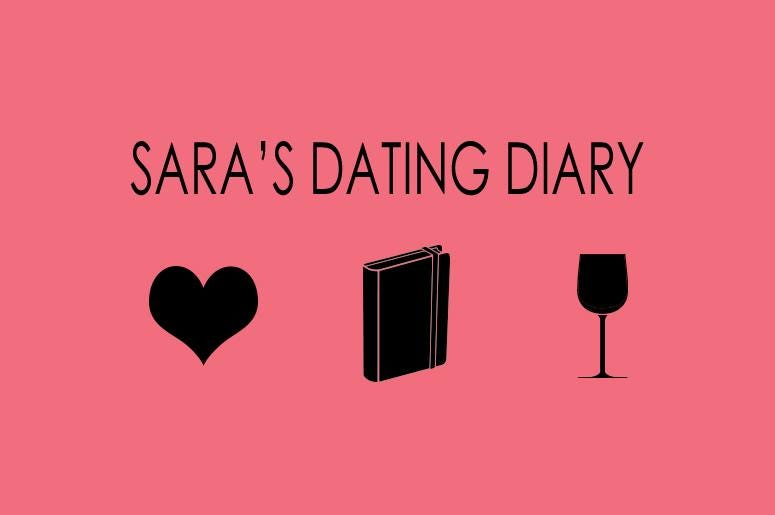 dating diary
