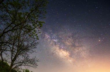 Stars Sky wisanuboonrawd Getty Images