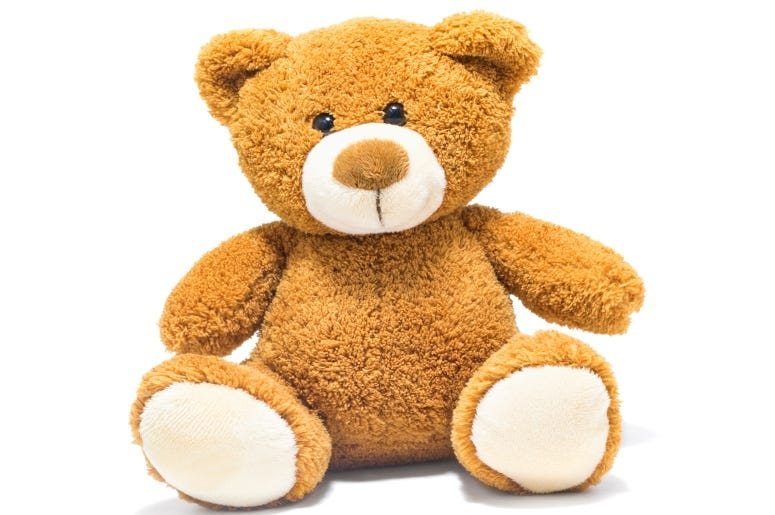 Teddy Bear Ralers Getty Images 775x517
