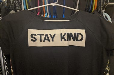 Thought from Heather's Closet